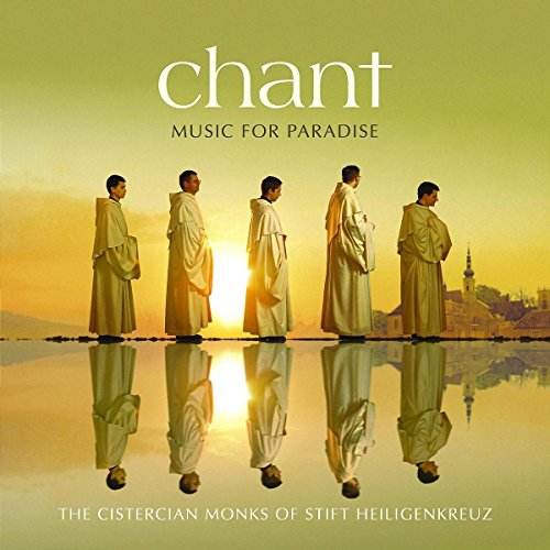 Chant-Music for Paradise