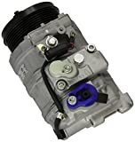 NISSENS 89033 Kompressor, Klimaanlage