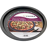 PRIMA 35 x 2 cm Non-Stick Ventilated Pizza Pan
