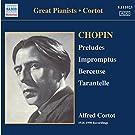 Chopin: Preludes; Ballades