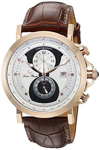 Orologio Uomo Lucien Piccard 40015-RG-02S-BRW