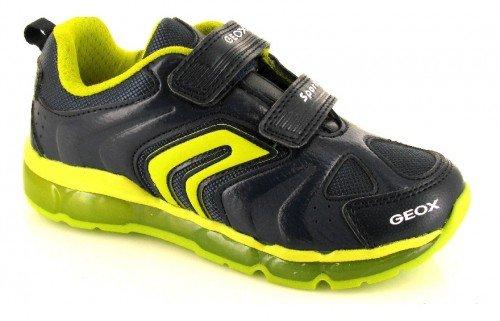 Geox-J-Android-Boy-D-Zapatillas-para-Nios