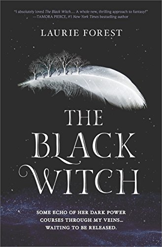 The Black Witch: An Epic Fantasy Novel (Black Witch Chronicles)