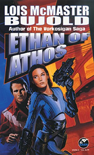Ethan of Athos (Baen Books Science Fiction)