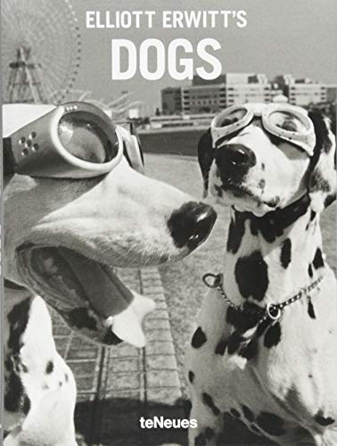 Elliott Erwitt's Dogs (Photographer) por Elliott Erwitt