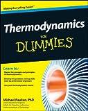 Thermodynamics For Dummies (English Edition)