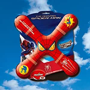 Spider Man Boomerang