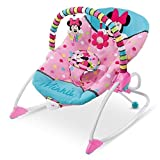 Disney Minnie Maus Peek-A-Boo Rocker