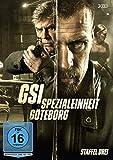 GSI - Spezialeinheit Göteborg - Staffel 3 [3 DVDs] [Alemania]