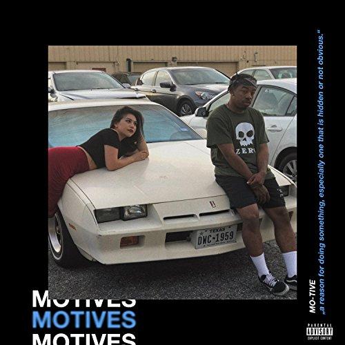 Motives [Explicit]