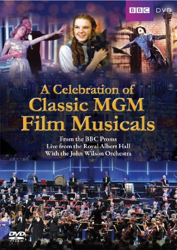 A Celebration of Classic MGM Fil...