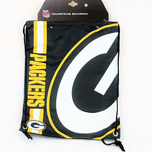 Forever Collectibles Herren Accessoires / Beutel NFL Cropped Logo Green Bay Packers grün Einheitsgröße (Bag Bay)