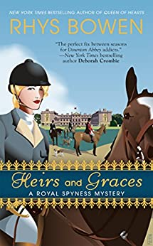 Heirs and Graces (The Royal Spyness Series Book 7) (English Edition)