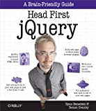 Want to add more interactivity and polish to your websites? Discover how jQuery can help you build complex scripting functionality in just a few lines of code. With Head First jQuery, you'll quickly get up to speed on this amazing JavaScript ...