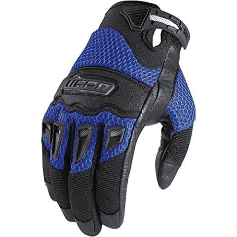 Glove Icon Twenty-Niner? Blue X-Large 3301-1104–33011104