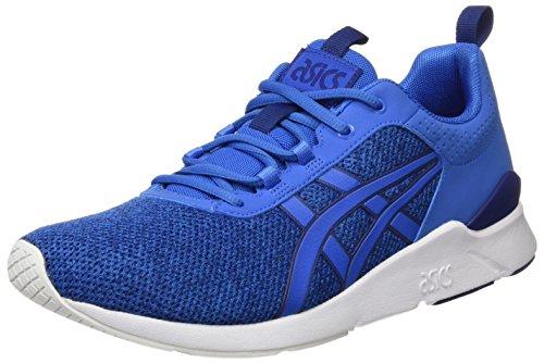 Asics Gel Lyte Runner, Sneakers Basses Mixte Adulte Bleu (Classic Blue/Classic Blue)