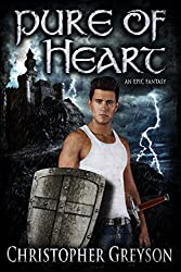 PURE OF HEART An Epic Fantasy (English Edition)