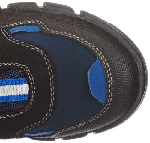 Primigi GAVOZ-E, Stivali da neve bambino blu (Blau (NOTTE/BLUE GAVOZ-E))
