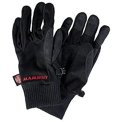 Mammut Handschuhe Astro von Mammut - Outdoor Shop
