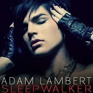 Sleepwalker Single, Import Edition by Lambert, Adam (2011) Audio CD