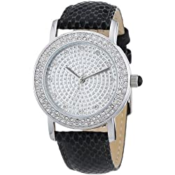 Renato Fellini Women's Quartz Watch 13914-5 with Leather Strap