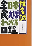 Zen Nihon kueba wakaru zukan