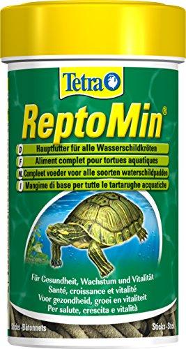 Tetrafauna ReptoMin Schildkrötenfutter 100 ml