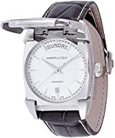 Hamilton H15515851 - Reloj para hombres de Hamilton