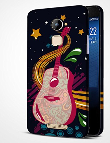 Coolpad Note 3 Plus Printed Mobile Back Cover / Mobile Cover For Coolpad Note3 Plus / ALDIVO Premium Quality Printed Cover For Coolpad Note 3 Plus