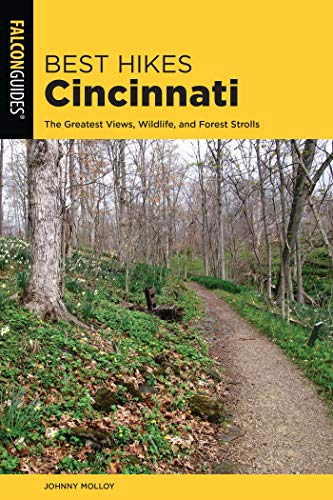Best Hikes Cincinnati: The Greatest Views, Wildlife, and Forest Strolls