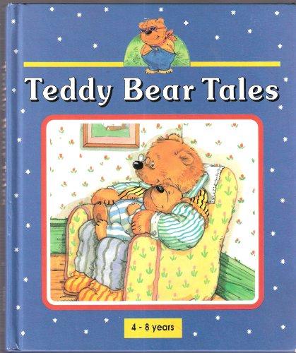Teddy Bear tales.