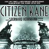 Songtexte von Bernard Herrmann - Citizen Kane: The Essential Bernard Herrmann Film Music Collection