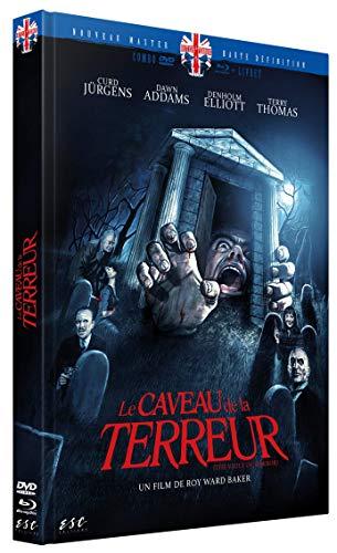 Image de Le caveau de la terreur [Édition Collector Blu-ray + DVD + Livret]