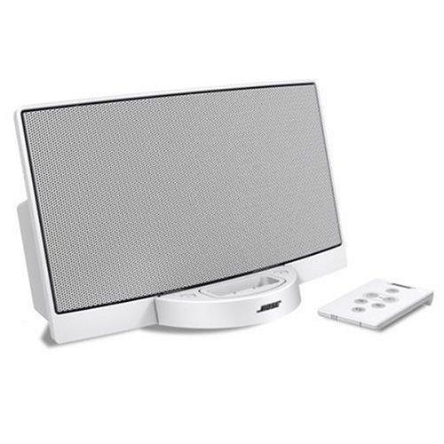 Bose Sounddock Docking-Station für Apple iPod weiss Bose Ipod