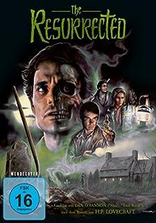 The Resurrected - Die Saat des Bösen