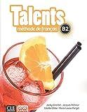 Talents FLE niveau B2 Elève Anaya (1DVD)