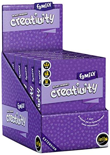 Iello-51386-Creativity-Extensión Family