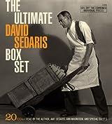 The Ultimate David Sedaris Box Set: