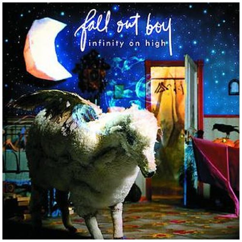 Infinity On High by Fall Out Boy (2007-02-06)