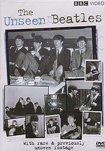 The Unseen Beatles [DVD]