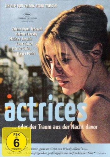 Bild von Actrices ... oder der Traum aus der Nacht davor