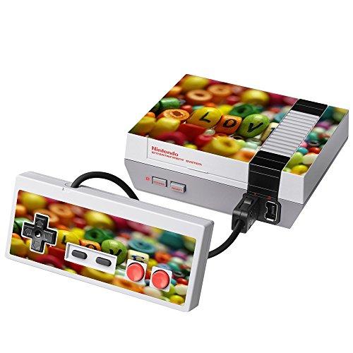 liebe-10007-kugelchen-design-folie-sticker-skin-aufkleber-schutzfolie-mit-farbenfrohe-design-fur-nes