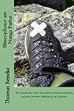 Blasenpflaster am Nanga Parbat: Die Geschichte einer besonderen Wandererfahrung auf dem Berliner Höhenweg im Zillertal