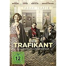 Coverbild: Der Trafikant