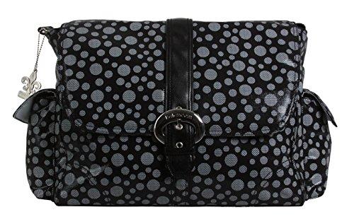 kalencom-borsa-fasciatoio-con-rivestimento-impermeabile-nero-bubbles-black
