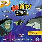 Haialarm (Go Wild - Mission Wildnis 12)