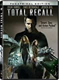 Total Recall by Colin Farrell