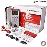 Seaward Primetest 100 Pat Tester Kit61 Comes With Pat Log Book, Pass Labels, Fail Labels, Iec Pat Test Lead, Earth Bond Test Lead, Carry Case Plus More