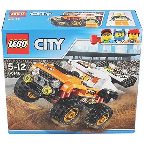 LEGO City 60146 - Monster-Truck