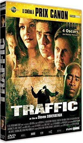 Operation Trafics - Traffic [Édition